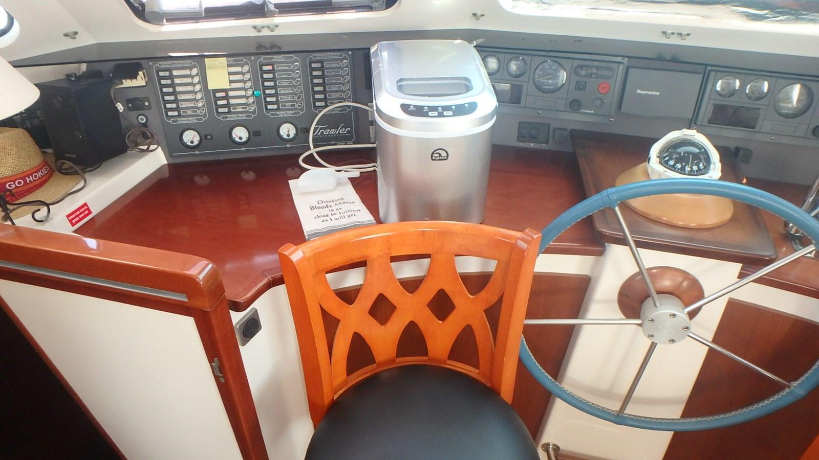 P6171333 2003 FOUNTAINE PAJOT 37 Maryland Catamaran 2572475