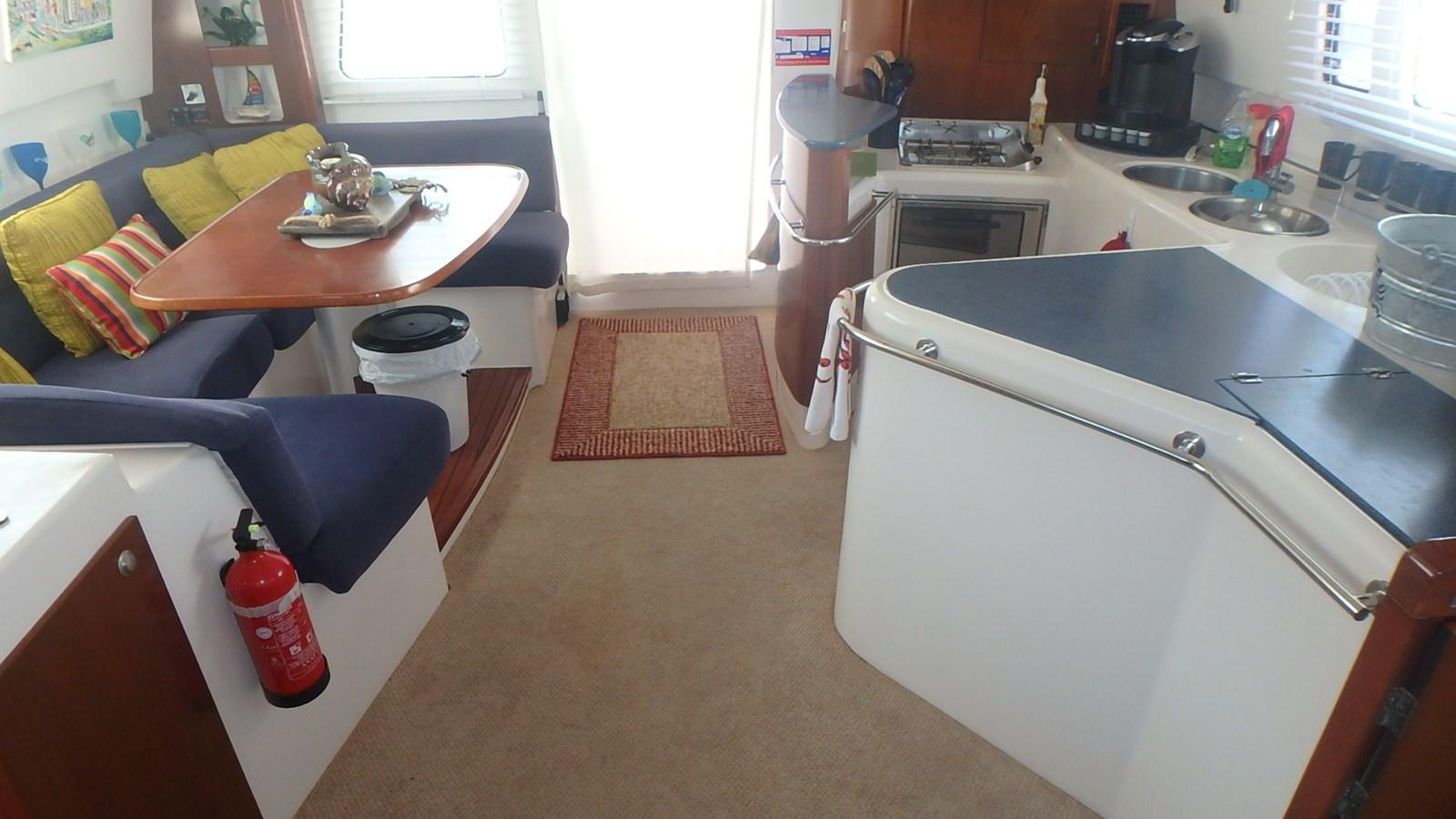 P6171337 2003 FOUNTAINE PAJOT 37 Maryland Catamaran 2572477