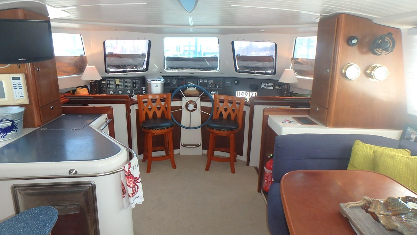 P6171344 2003 FOUNTAINE PAJOT 37 Maryland Catamaran 2572484