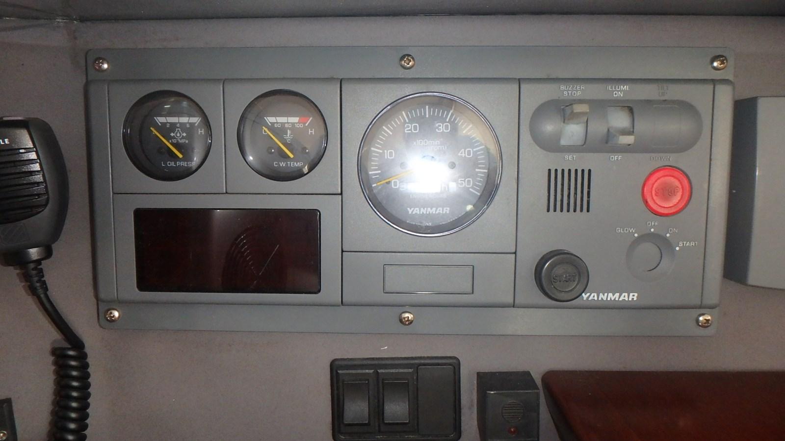 P6171356 2003 FOUNTAINE PAJOT 37 Maryland Catamaran 2572496