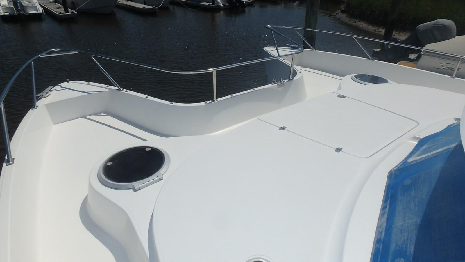 P6171374 2003 FOUNTAINE PAJOT 37 Maryland Catamaran 2572510