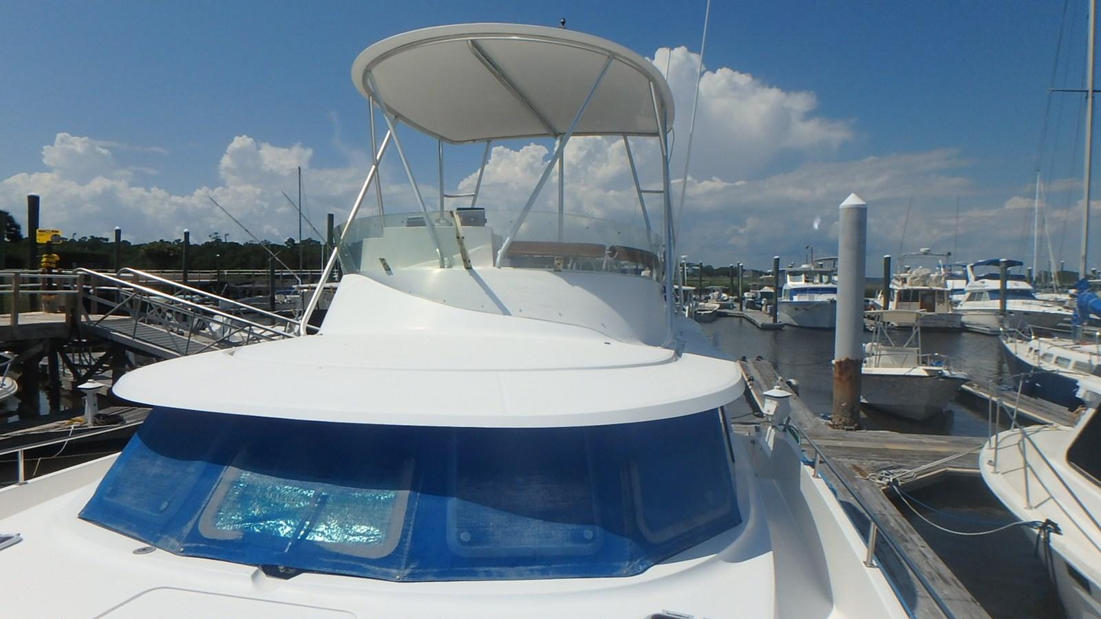 P6171377 2003 FOUNTAINE PAJOT 37 Maryland Catamaran 2572513