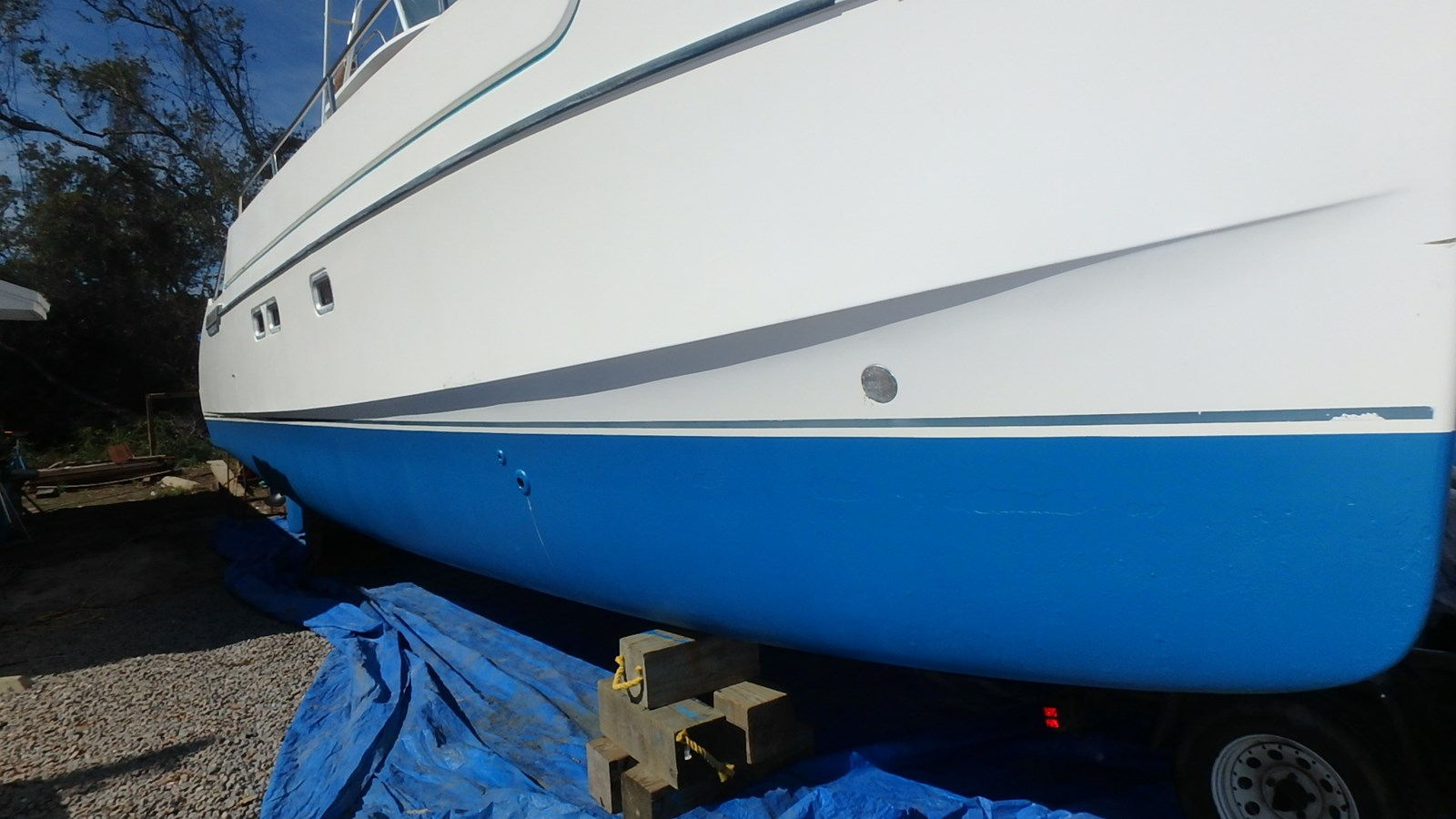 PA231425 2003 FOUNTAINE PAJOT 37 Maryland Catamaran 2760171