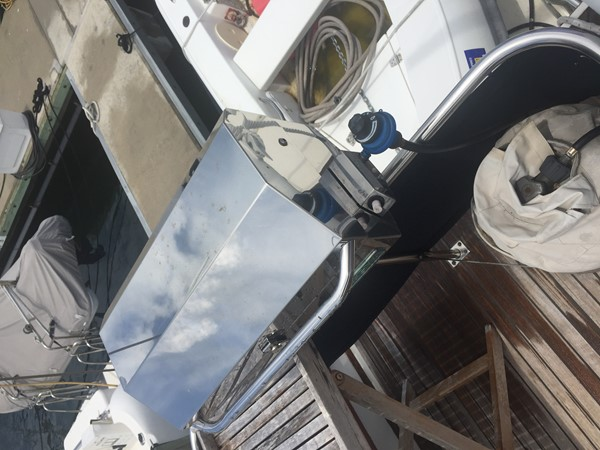 1984 GRAND BANKS Trawler Motor Yacht 2573123