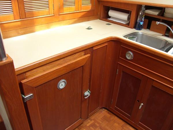 1984 GRAND BANKS Trawler Motor Yacht 2573126