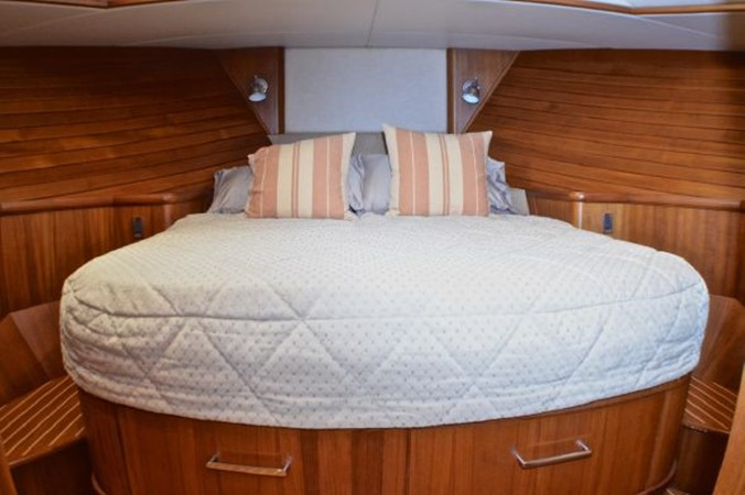 2007 GRAND BANKS 47 Heritage CL Trawler 2573173