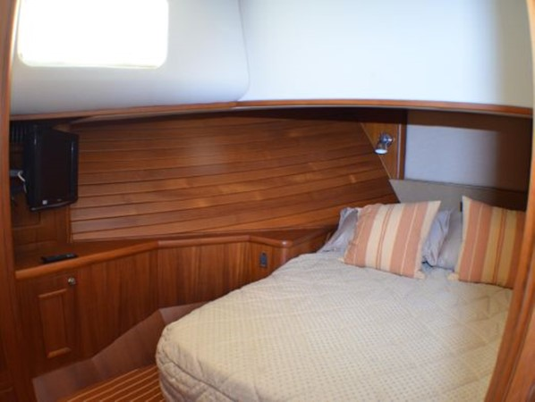 2007 GRAND BANKS 47 Heritage CL Trawler 2573174