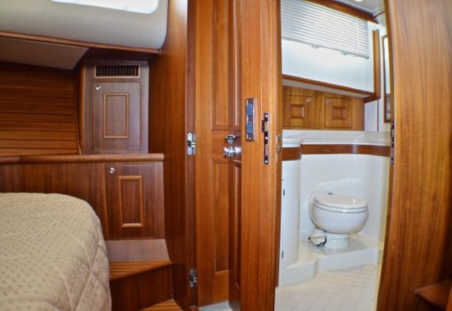 2007 GRAND BANKS 47 Heritage CL Trawler 2573175