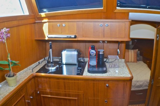 2007 GRAND BANKS 47 Heritage CL Trawler 2573180