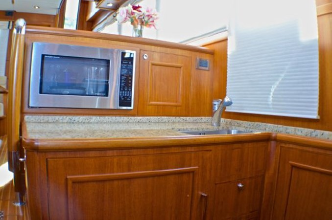 2007 GRAND BANKS 47 Heritage CL Trawler 2573181