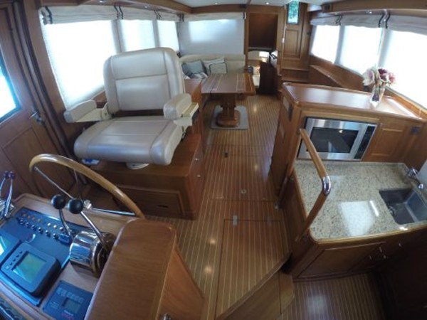 2007 GRAND BANKS 47 Heritage CL Trawler 2573183