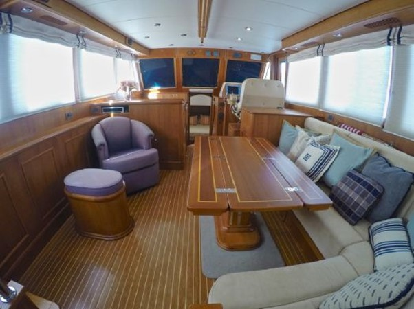 2007 GRAND BANKS 47 Heritage CL Trawler 2573184