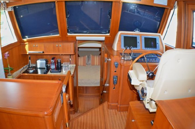 2007 GRAND BANKS 47 Heritage CL Trawler 2573188