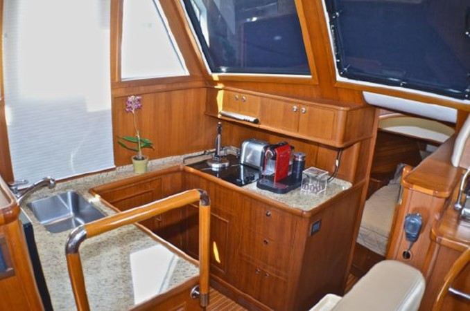 2007 GRAND BANKS 47 Heritage CL Trawler 2573189