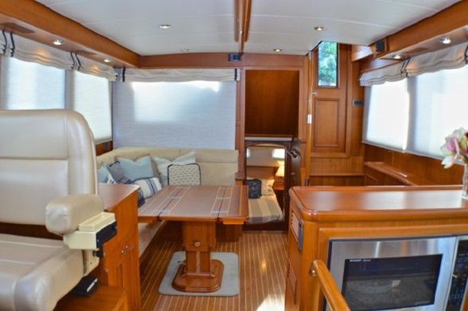 2007 GRAND BANKS 47 Heritage CL Trawler 2573190