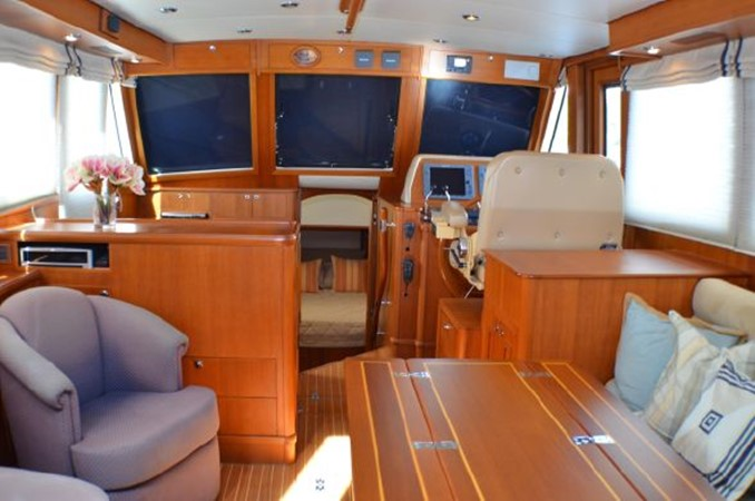 2007 GRAND BANKS 47 Heritage CL Trawler 2573191
