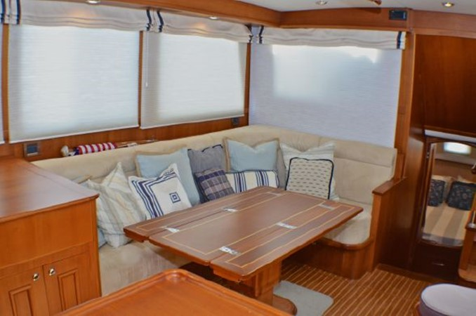 2007 GRAND BANKS 47 Heritage CL Trawler 2573192