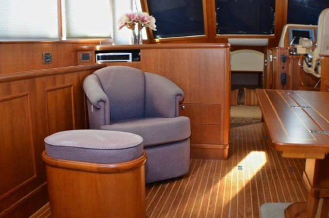 2007 GRAND BANKS 47 Heritage CL Trawler 2573194