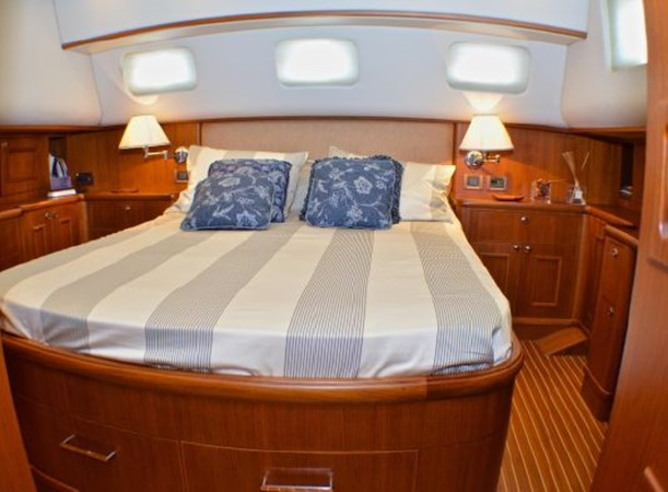 2007 GRAND BANKS 47 Heritage CL Trawler 2573195