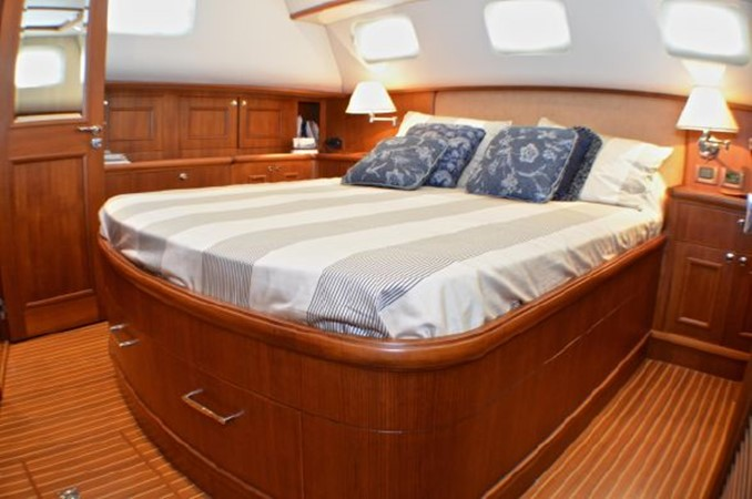 2007 GRAND BANKS 47 Heritage CL Trawler 2573197