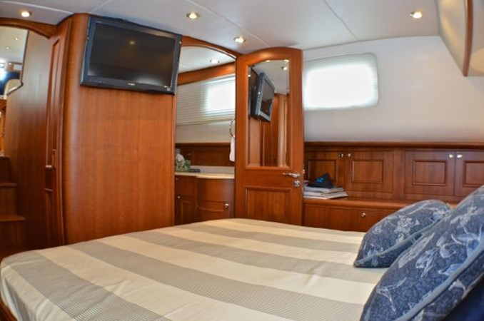 2007 GRAND BANKS 47 Heritage CL Trawler 2573198