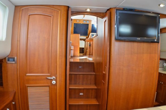 2007 GRAND BANKS 47 Heritage CL Trawler 2573199