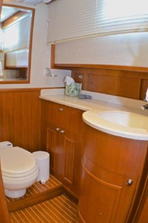 2007 GRAND BANKS 47 Heritage CL Trawler 2573202