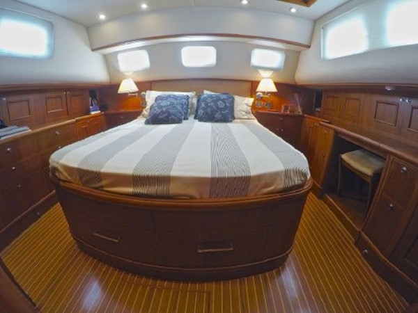 2007 GRAND BANKS 47 Heritage CL Trawler 2573204