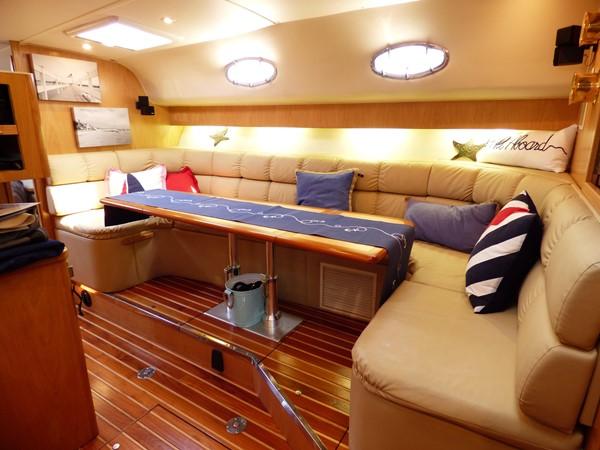 1998 TIARA 4000 Express Cruiser 2573376
