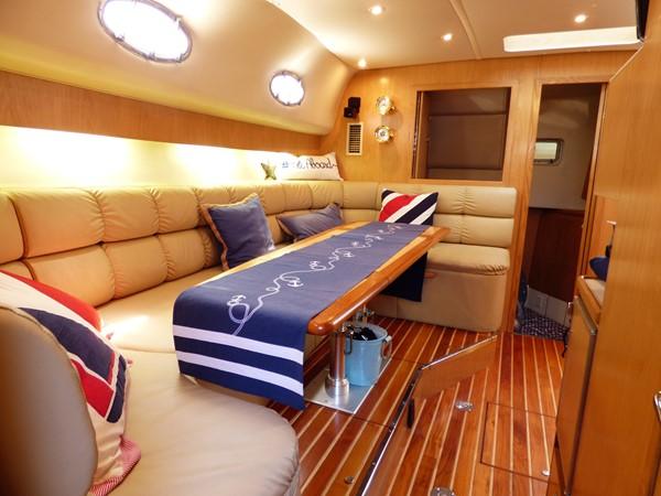 1998 TIARA 4000 Express Cruiser 2573377