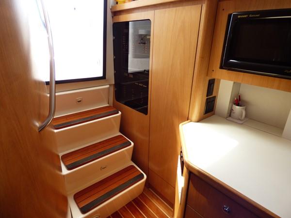 1998 TIARA 4000 Express Cruiser 2573378