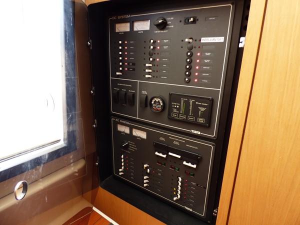 1998 TIARA 4000 Express Cruiser 2573379