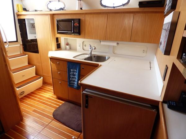1998 TIARA 4000 Express Cruiser 2573380