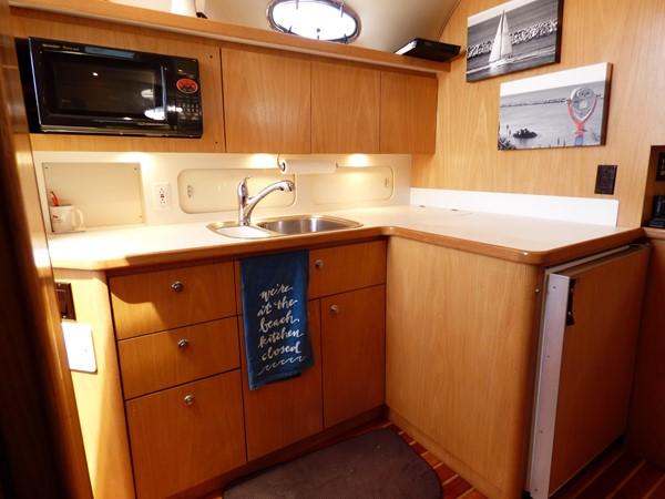 1998 TIARA 4000 Express Cruiser 2573381