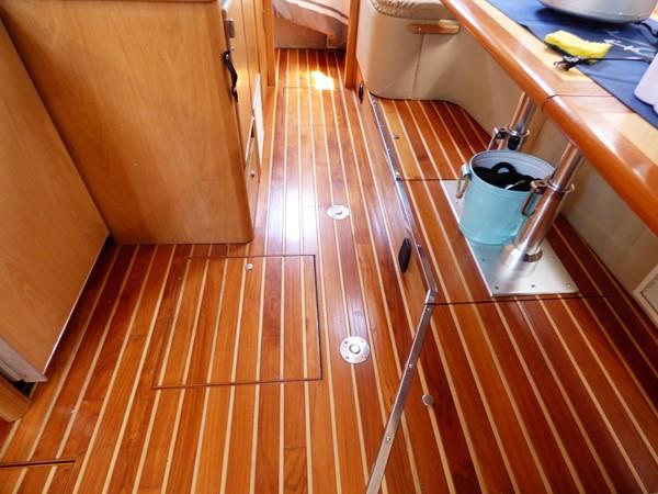 1998 TIARA 4000 Express Cruiser 2573384