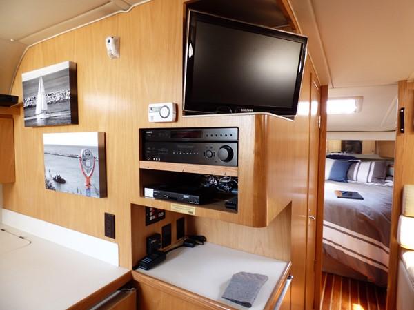 1998 TIARA 4000 Express Cruiser 2573385