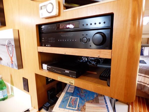 1998 TIARA 4000 Express Cruiser 2573386