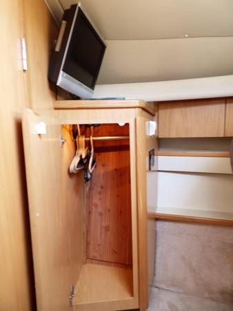 1998 TIARA 4000 Express Cruiser 2573392