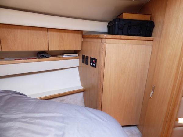 1998 TIARA 4000 Express Cruiser 2573393