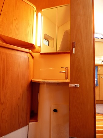 1998 TIARA 4000 Express Cruiser 2573396