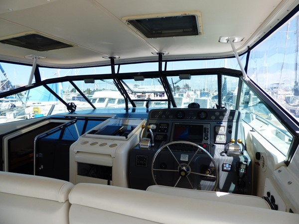 1998 TIARA 4000 Express Cruiser 2573397
