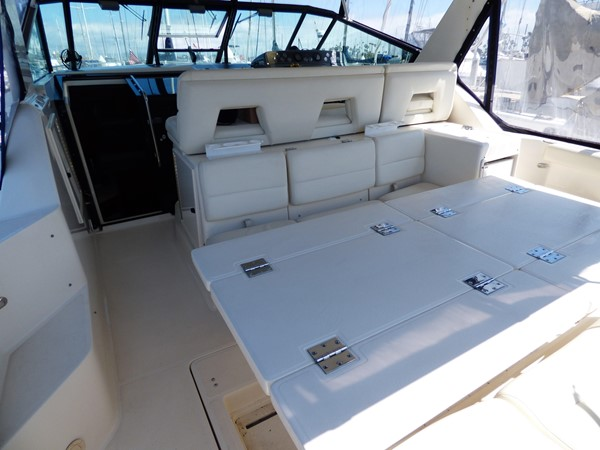 1998 TIARA 4000 Express Cruiser 2573399