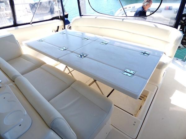 1998 TIARA 4000 Express Cruiser 2573400