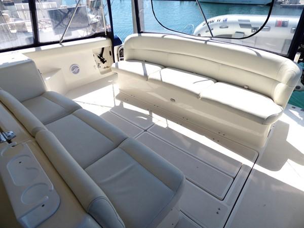 1998 TIARA 4000 Express Cruiser 2573402