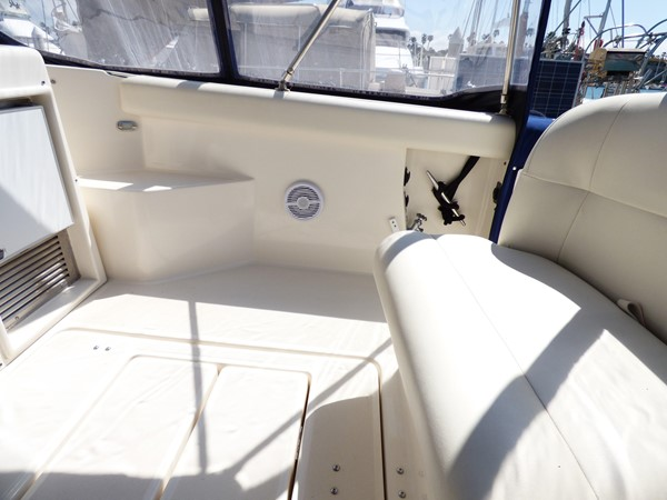 1998 TIARA 4000 Express Cruiser 2573407
