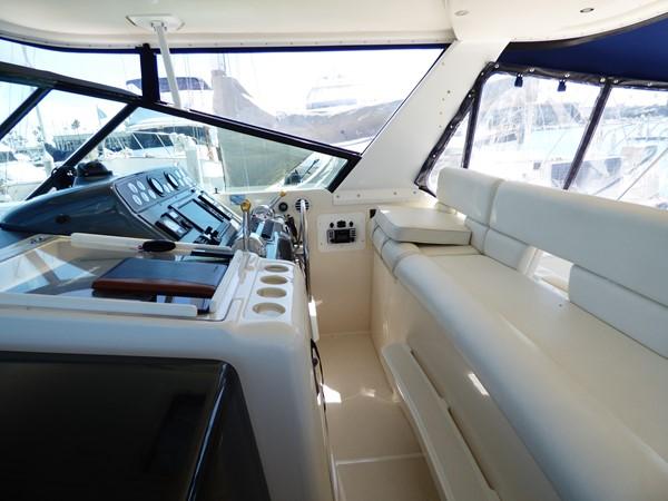 1998 TIARA 4000 Express Cruiser 2573410