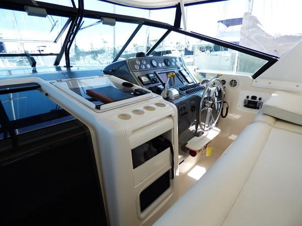 1998 TIARA 4000 Express Cruiser 2573411