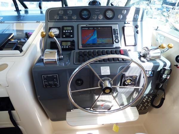 1998 TIARA 4000 Express Cruiser 2573412