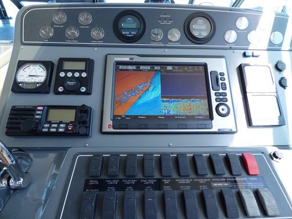 1998 TIARA 4000 Express Cruiser 2573413