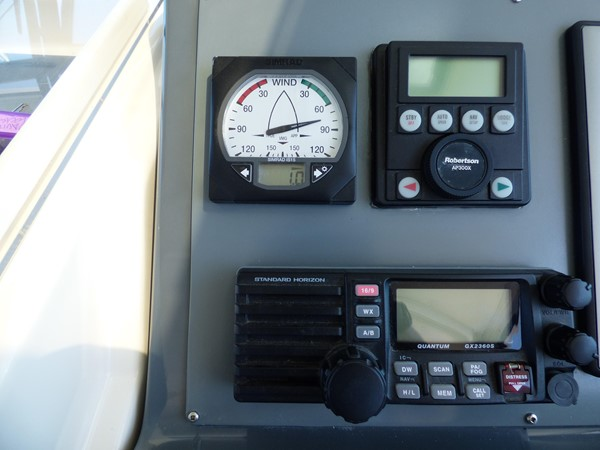 1998 TIARA 4000 Express Cruiser 2573415